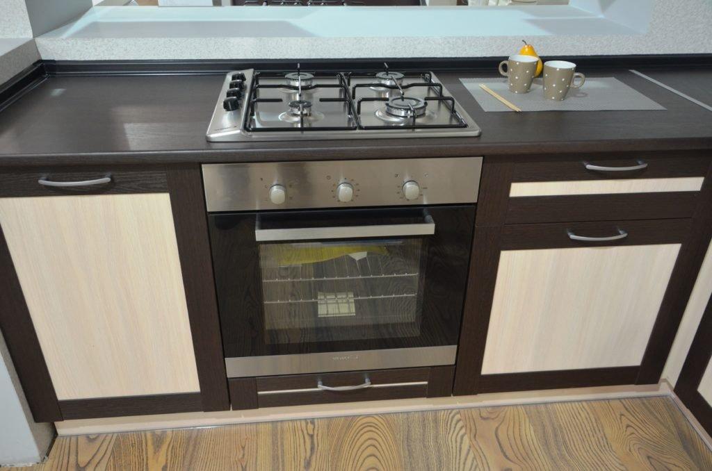 Изготовление недорогих кухонь на заказ