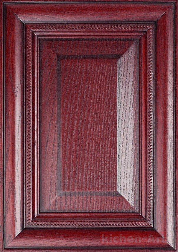 фасады для красной мебели