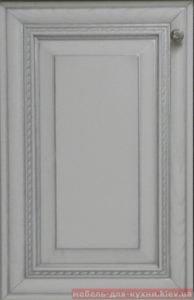 фасады кухонные с резьбой