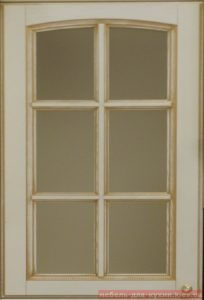 элитные мебельные деревянные фасады
