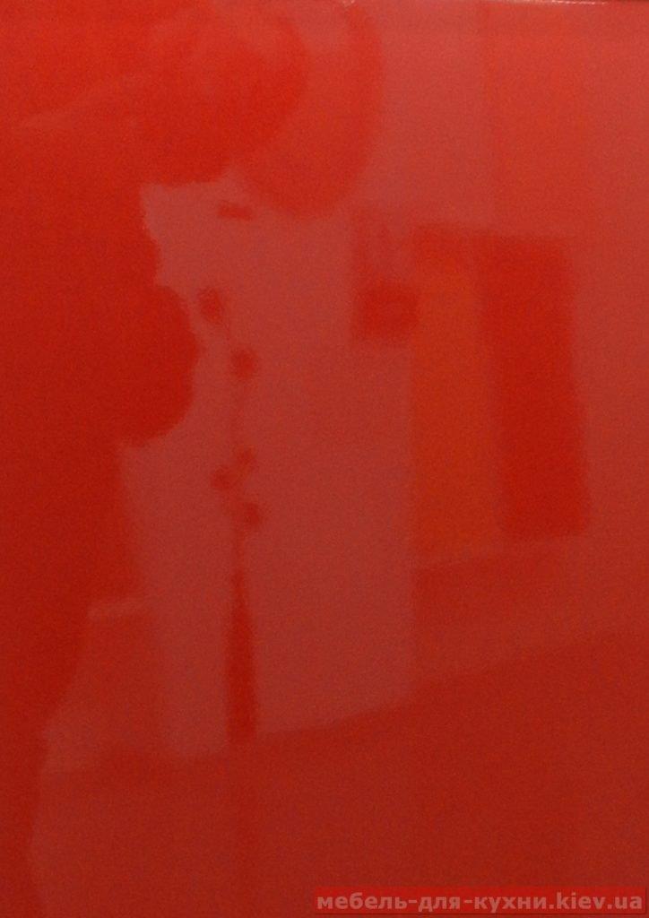 красные дсп фасад
