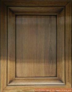 галерея деревянных мебельных фасадов Киев
