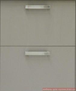 кухонные пластиковые фасады под заказ Чайка