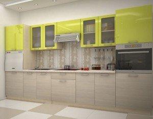 кухня со склада