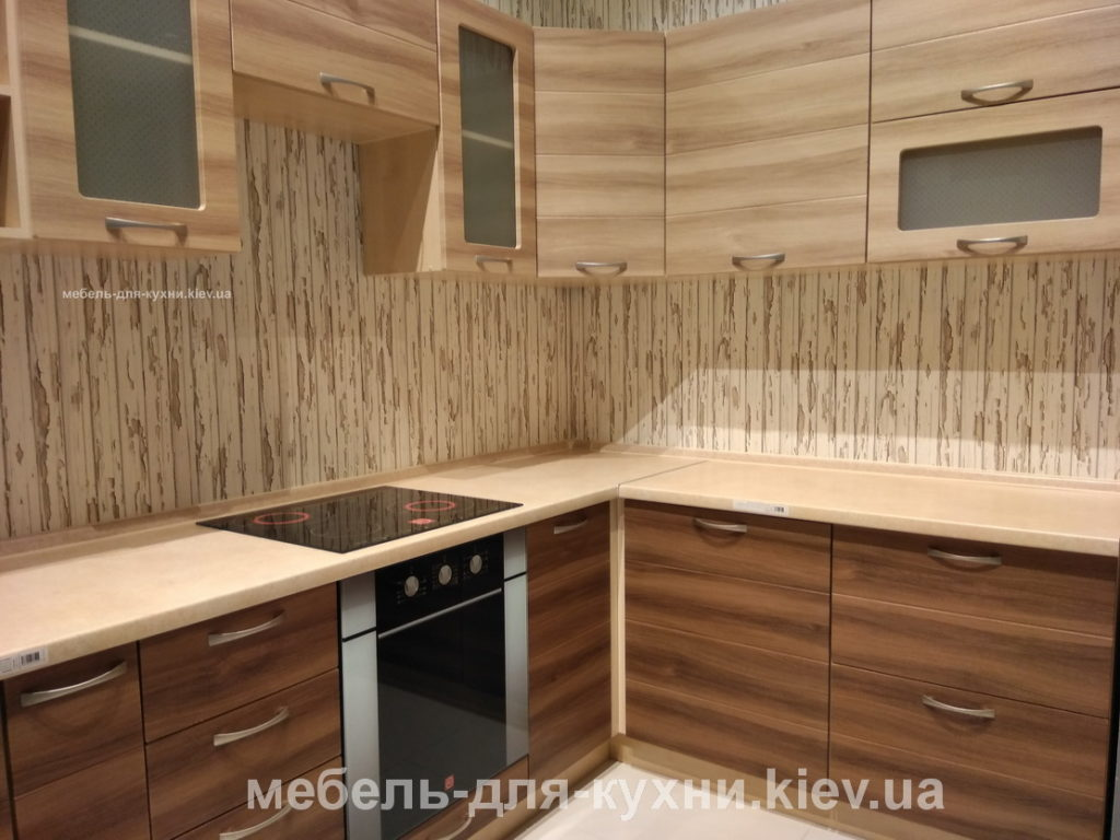 заказать мдф кухню в Киеве
