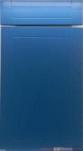 голубой мебельные фасады 11