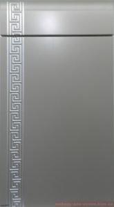 мдф фасады в греческом мативе