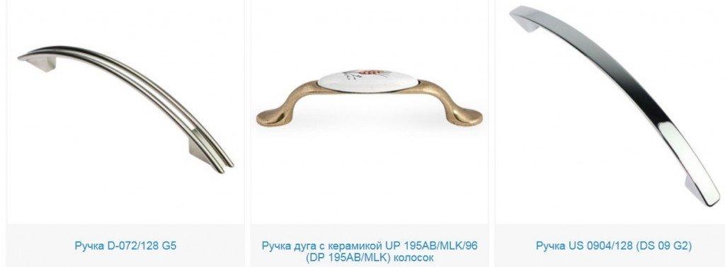керамические мебельные ручки 9
