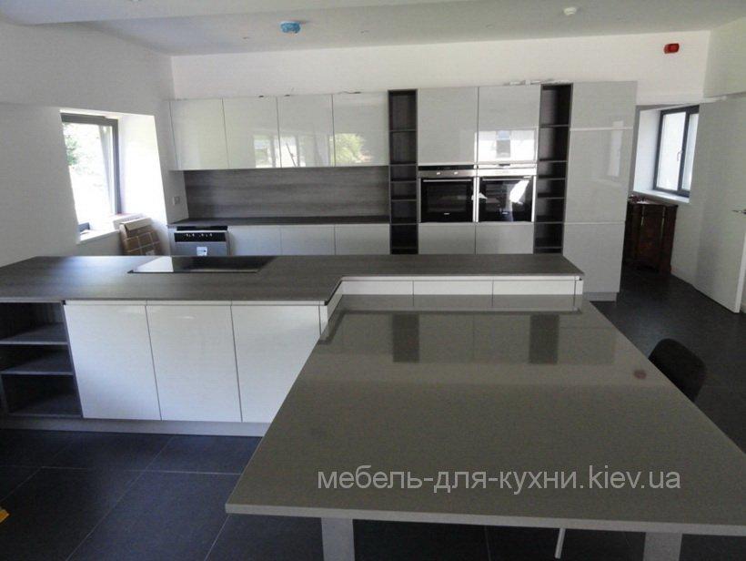 мебель для кухни на заказ Киев