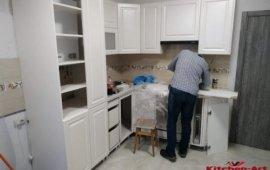 основные ошибки при планировки кухни