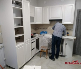 ошибки при планировки кухни