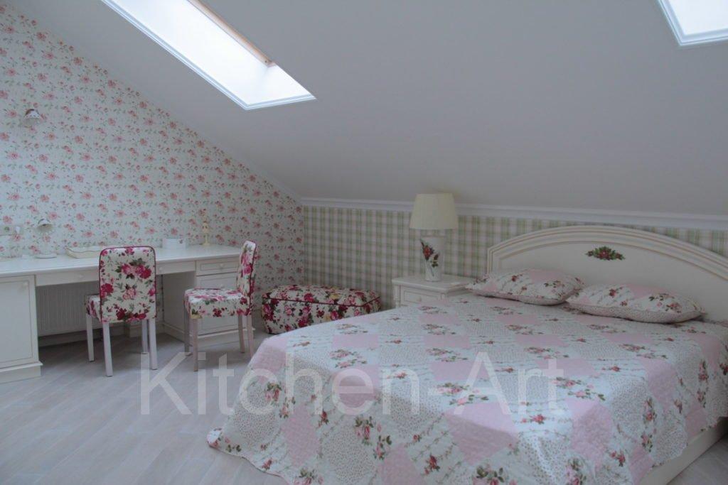 спальня на заказ в Киеве
