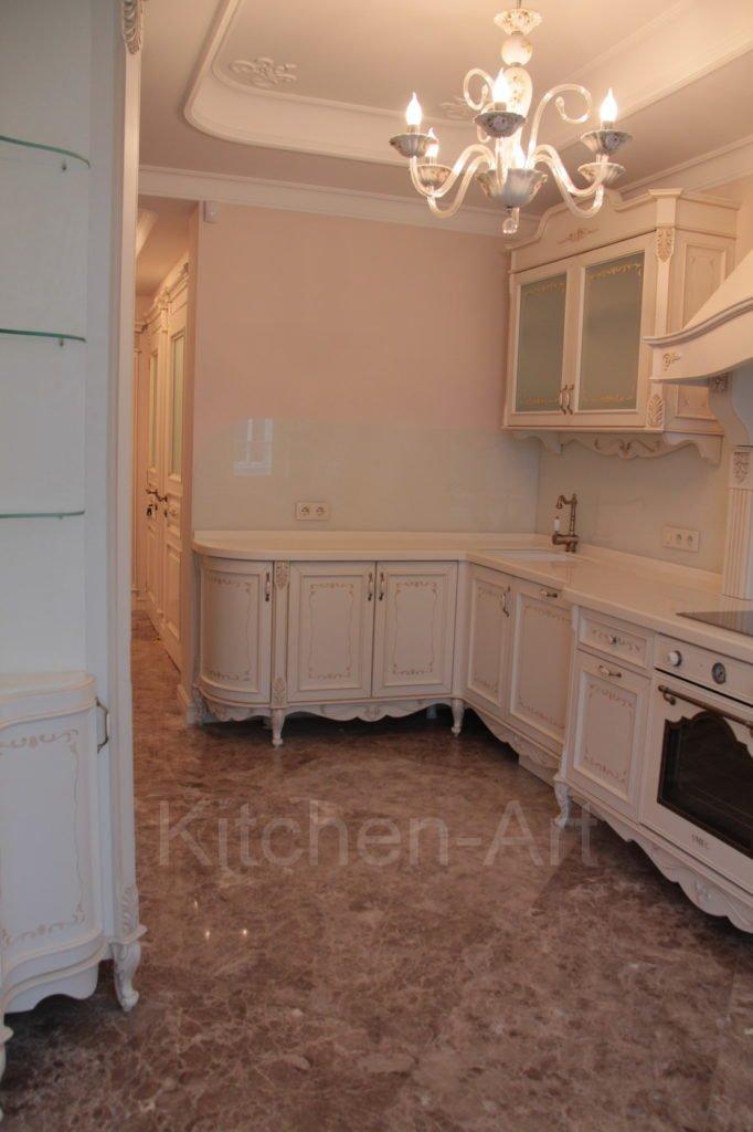продаж кухонних меблів в Киеве