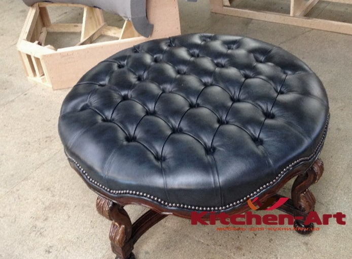 элитная мягкая мебель под заказ в Киеве