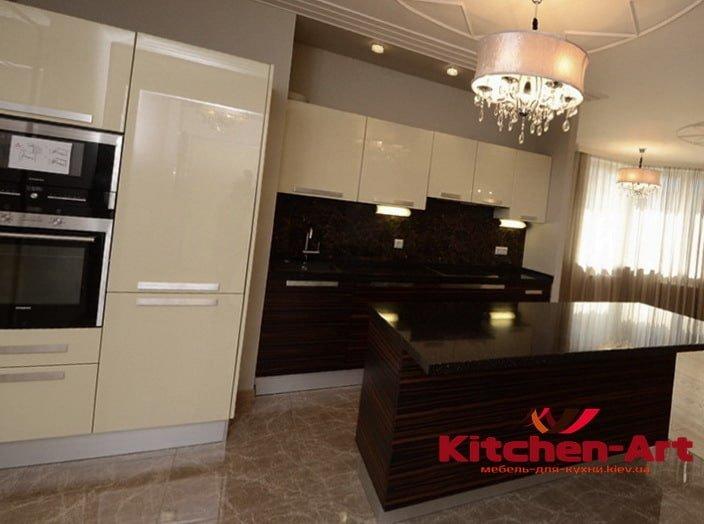 кухонный остров под заказ Киев