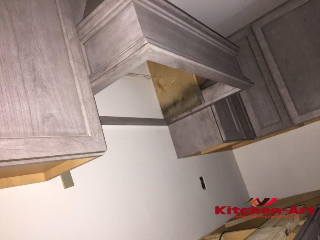 генеральний ремонт кухні