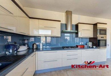 нестандартная кухонная мебель