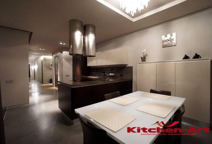 заказать кухню в Киеве