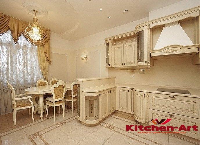 производитель кухонной мебели