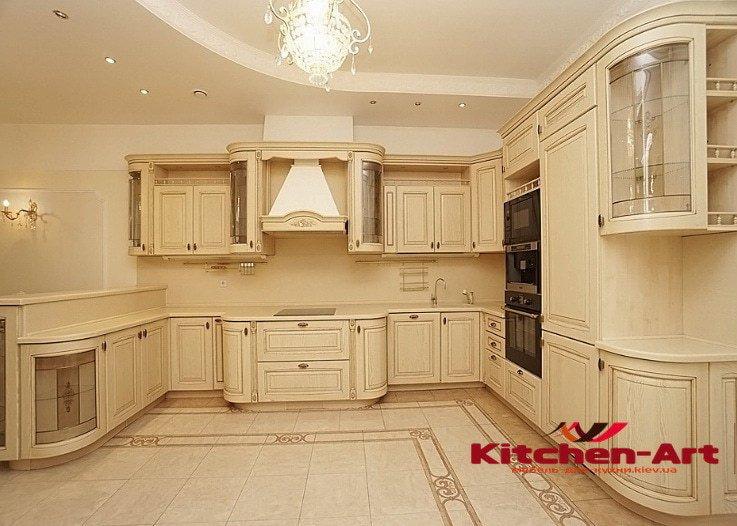 производитель кухонной мебели в Украине