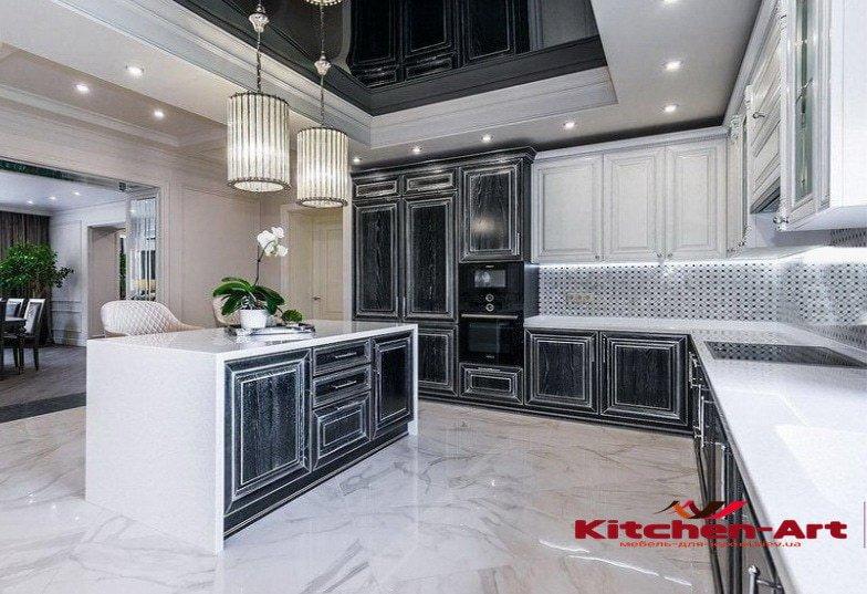 замовити кухонні меблі в кредит