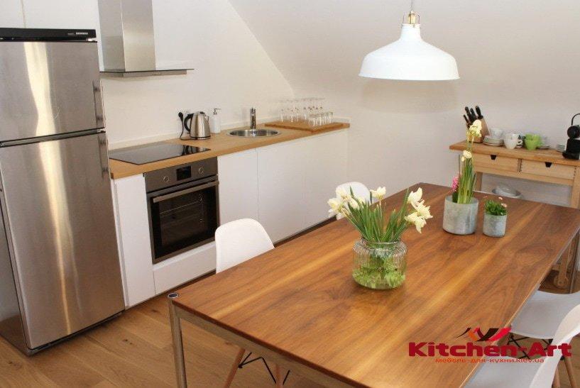 кухонная мини мебель маленького размера