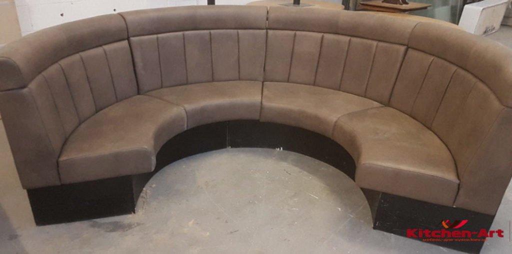 эксклюзивная мягкая мебель на заказ
