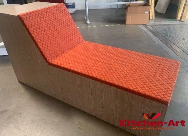 корпусная мягкая мебель на заказ