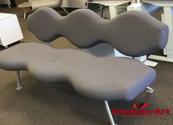 дизайнерский диван под заказ в Киеве
