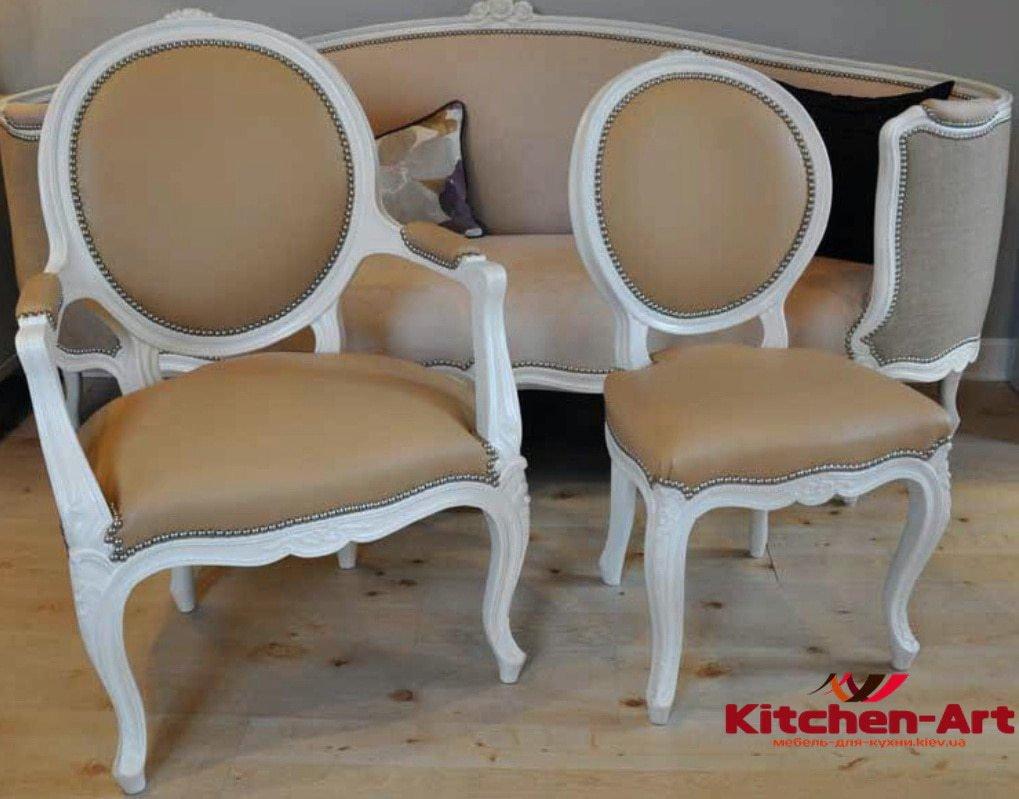 изготовить мягкую мебель на заказ
