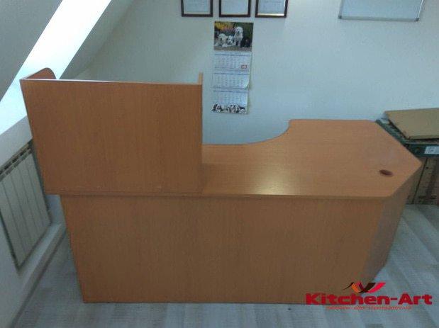 изготовить мебель в офис лофт