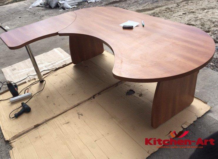 офисная мебел на заказ оболонский район
