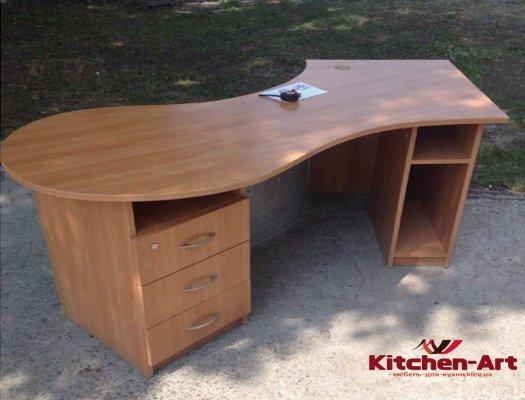 офисная мебель лофт на заказ
