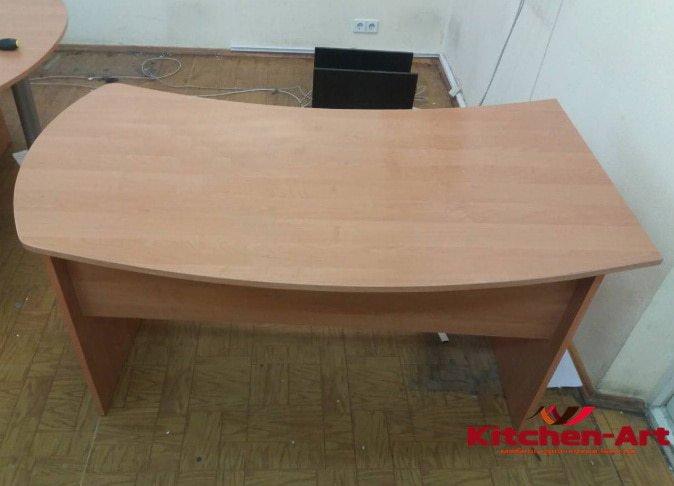 офисная мебел на заказ Печерск