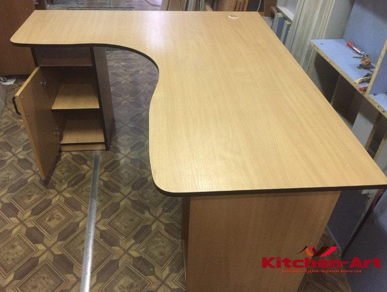 офисные столы недорого