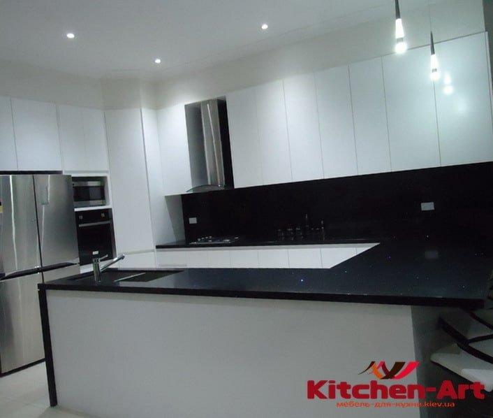 кухня лофт на заказ под заказ цены Ирпень