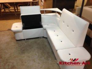 Мягкая мебель в кухню Киев