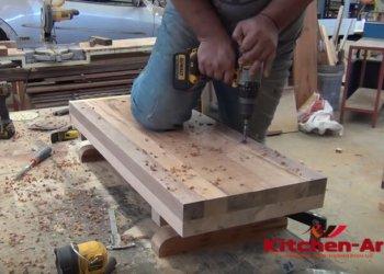 мебель лофт на заказ киев