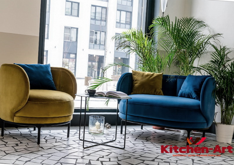 диваны и кресла на заказ