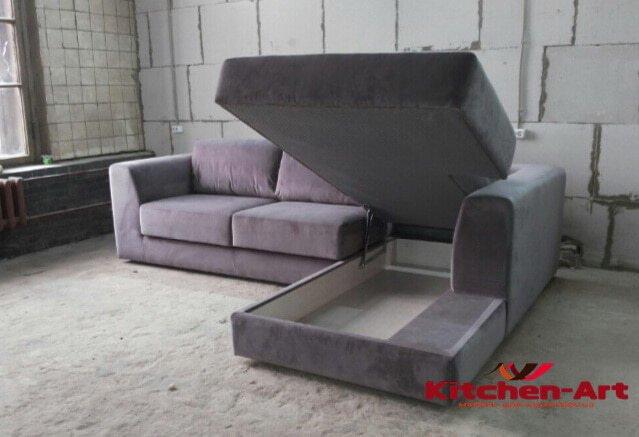 Вишневое мягкая мебель на заказ