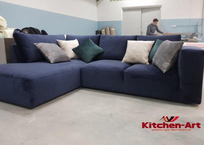 Мягкая мебель на заказ Украина