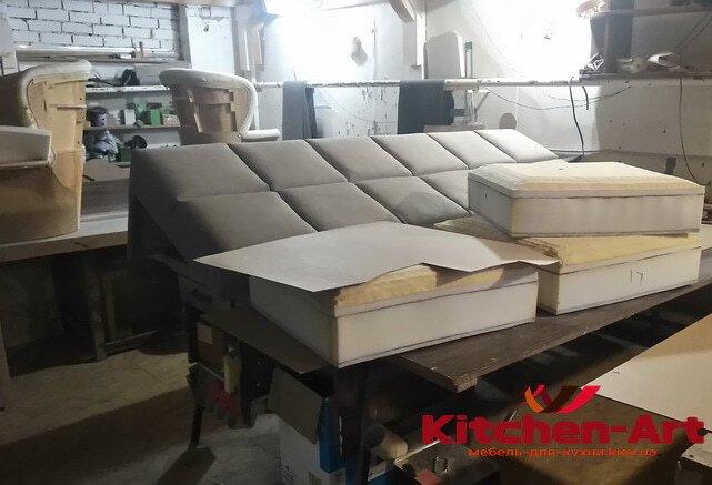 производстсво диванов