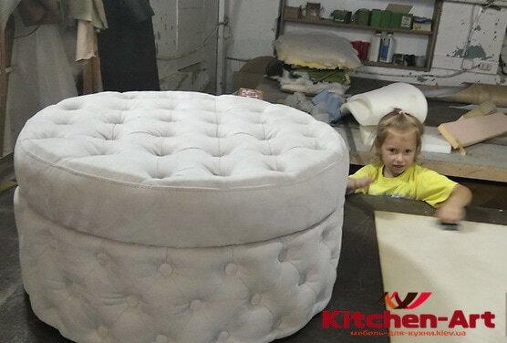 завод изготовитель мягкой мебели