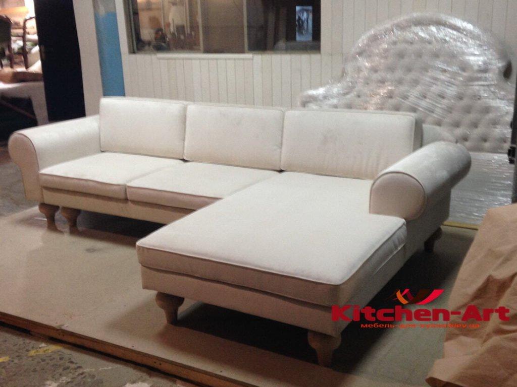Троещина диван под заказ