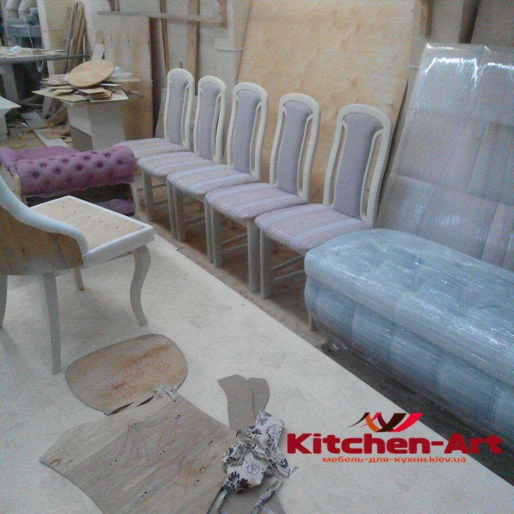 изготовление стульев на заказ