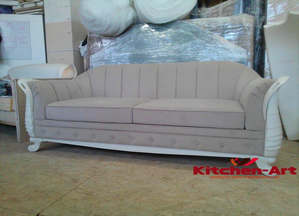 Стоимость изготовление мягкой мебели на заказ Украина
