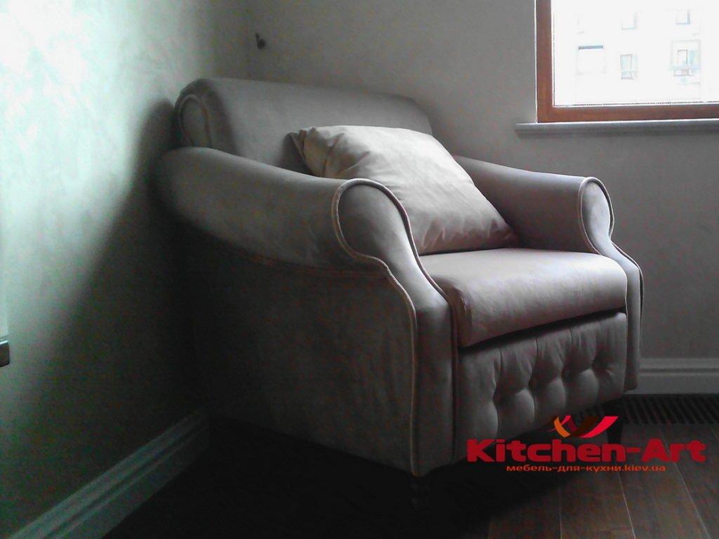 Стоимость изготовление мягкой мебели на заказ