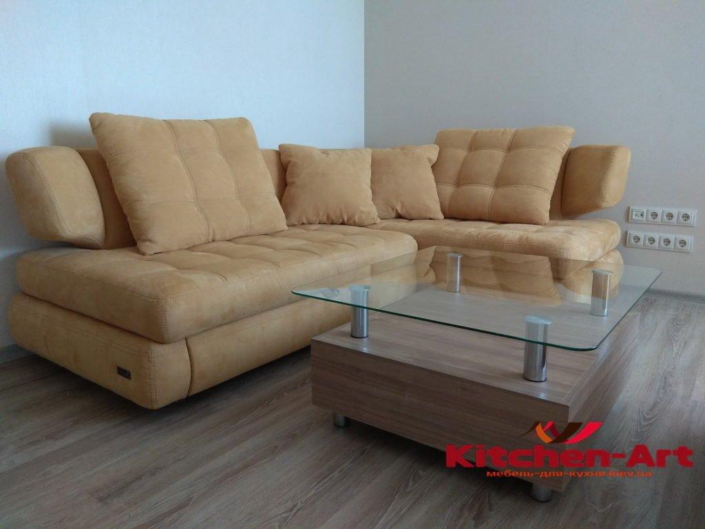 Стоимость изготовление дивана на заказ