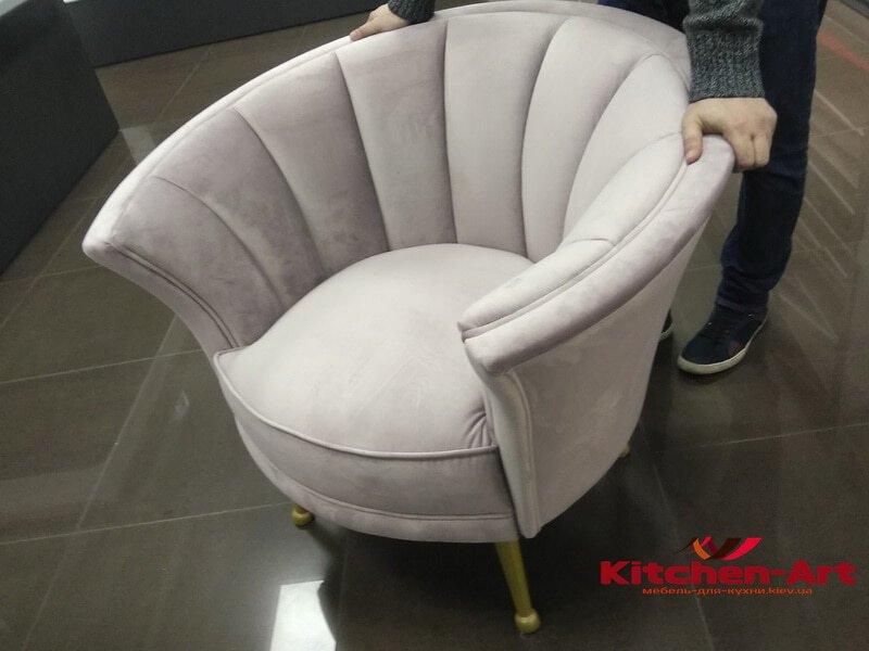 Заказать изготовление элитной мягкой мебели под заказ