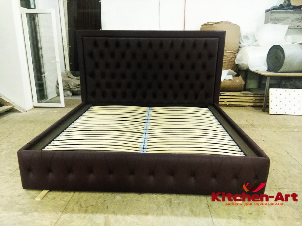 изготовление кроватей недорого на заказ